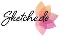 Sketche Logo